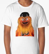Gritty Philadelphia Flyers Mascot Long T-Shirt