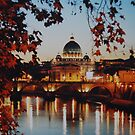 Classic from Ponte Umberto I by Alessandro Pinto