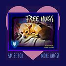 Pause for More Hugs by Jilly Jesson