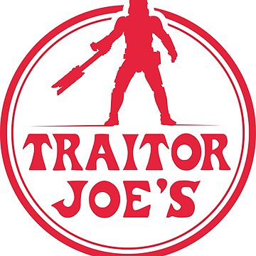 Traitor Joe's by Runesilver