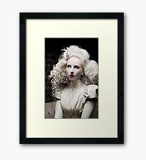 luxuri.a Framed Print