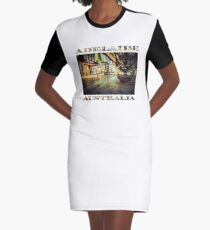 The Others (poster edition) Graphic T-Shirt Dress