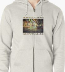The Others (poster edition) Zipped Hoodie