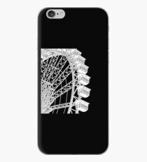 FERRIS WHEEL (w) iPhone Case