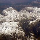 Cantabrian Mountains by mariarty