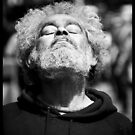 Enjoying the Sun by David Petranker