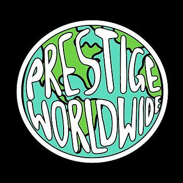 Prestige Worldwide by ccheshiredesign