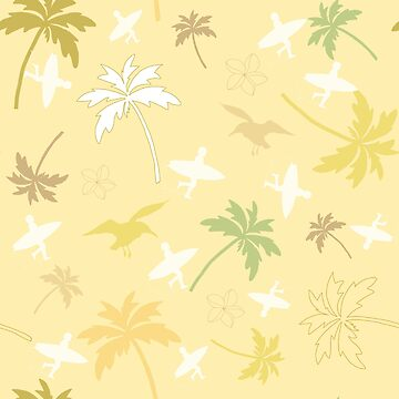 Tropical Sunshine by karin