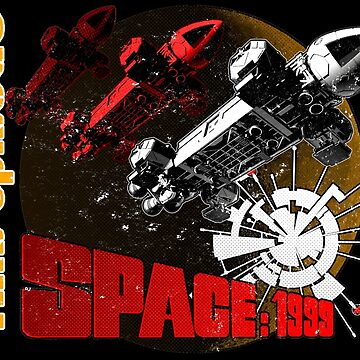 This Episode: Space Moonbase Eagle 1999 Alpha by JWWright