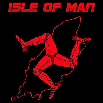 Isle of Man by biggeek