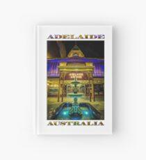 Adelaide Arcade Facade (poster edition) Hardcover Journal