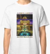 Adelaide Arcade Facade (poster edition) Classic T-Shirt