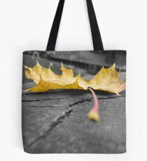 Autunm Leaf Tote Bag