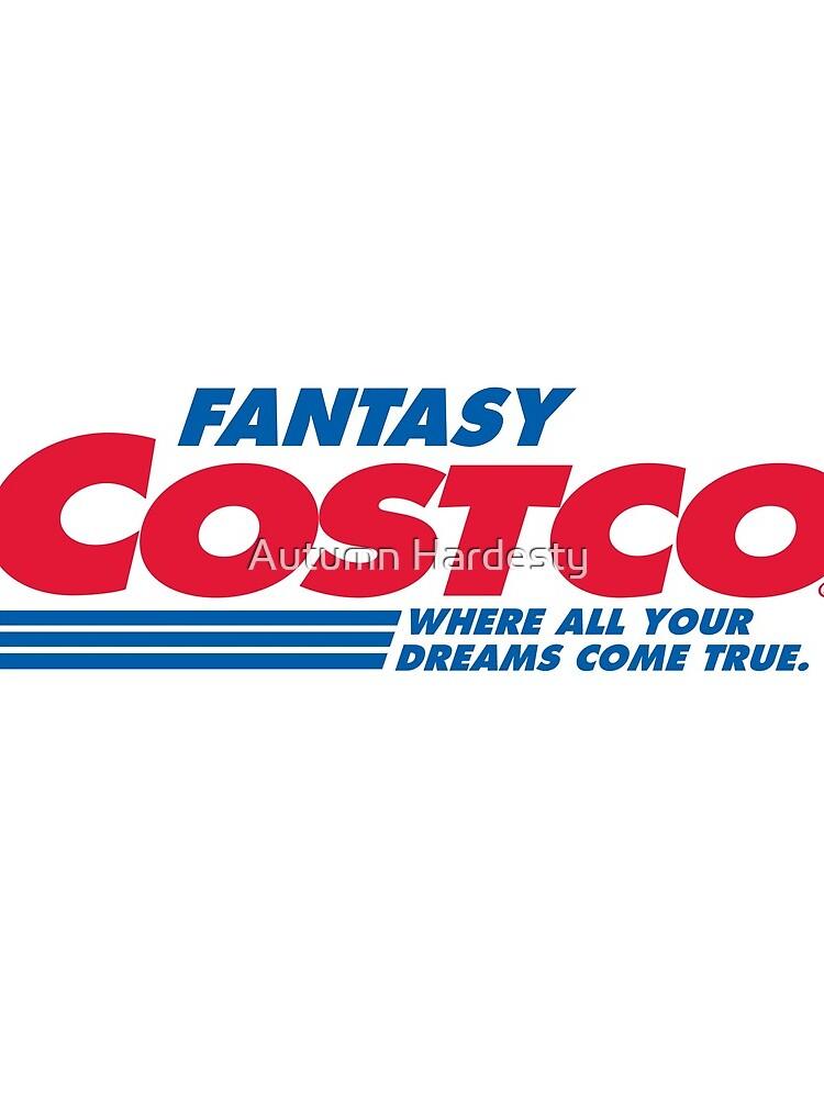 Fantasy Costco by chucklevoodoo