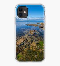 Watkins Bay, Beaumaris iPhone Case