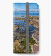 Watkins Bay, Beaumaris iPhone Wallet/Case/Skin