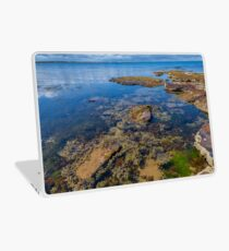 Watkins Bay, Beaumaris Laptop Skin