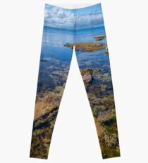 Watkins Bay, Beaumaris Leggings