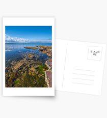 Watkins Bay, Beaumaris Postcards