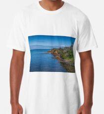 Watkins Bay - Beaumaris Long T-Shirt