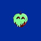 The Cutest Poisoned Apple of them All by Lilly Allman