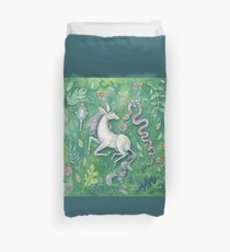 Unicorn Magic Duvet Cover