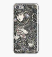 Yokoo iPhone Case/Skin
