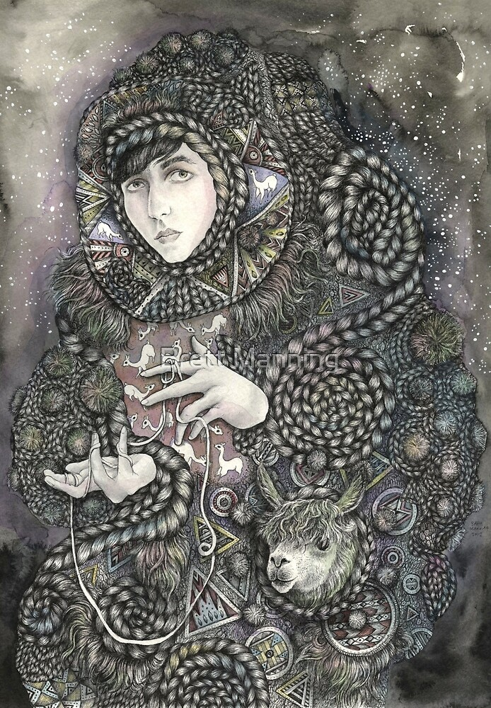 Yokoo by Brett Manning