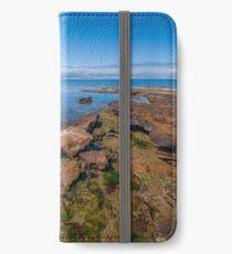 Watkins Bay - Beaumaris iPhone Wallet/Case/Skin
