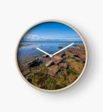 Watkins Bay - Beaumaris Clock