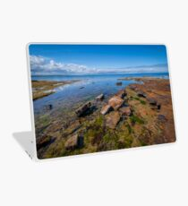 Watkins Bay - Beaumaris Laptop Skin