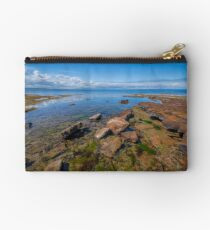 Watkins Bay - Beaumaris Zipper Pouch