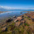 Watkins Bay - Beaumaris by Greg Earl