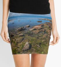 Beaumaris Coast Mini Skirt