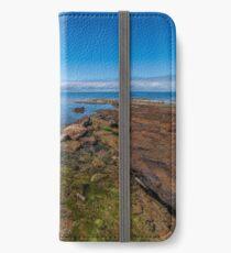 Beaumaris Coast iPhone Wallet/Case/Skin