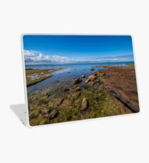 Beaumaris Coast Laptop Skin