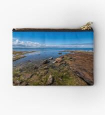 Beaumaris Coast Zipper Pouch