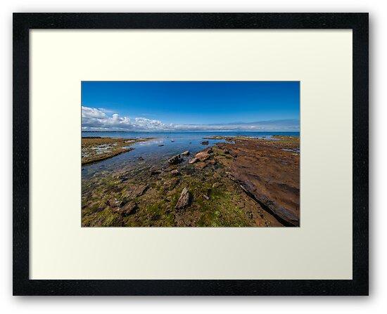 Beaumaris Coast by Greg Earl