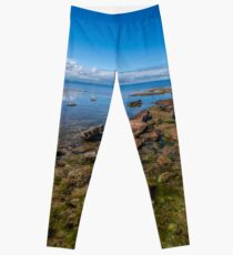 Beaumaris Coast Leggings