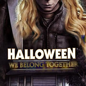 Mariah Scary - Halloween - Michael Carey -  by 3xcessive