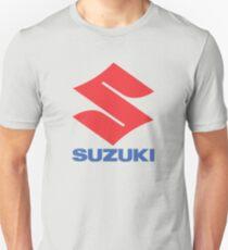 zs Unisex T-Shirt