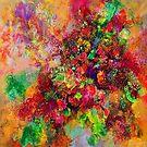 Geranium abundance by De Gillett