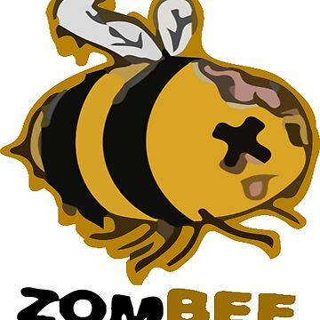 Zombee by TPGraphic