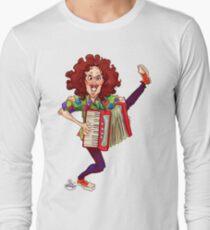 Alfred (Weird Al) Yankovic and Harvey the Wonder Hamster T-Shirt