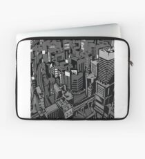 Persona 5 City -   Laptop Sleeve
