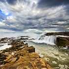 Thirroul Skies by Raquel O'Neill