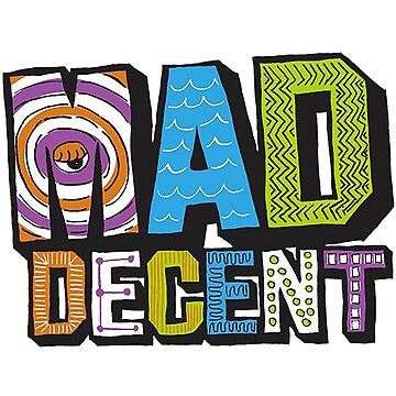 Mad Decent by AndresS