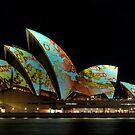 Vivid Sydney '09 by Leigh Nelson