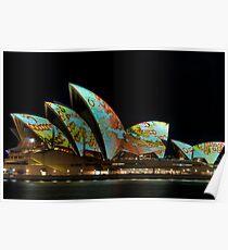 Vivid Sydney '09 Poster