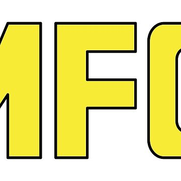 MFG ANGEL (MF GHOST) by 4DaMoolah